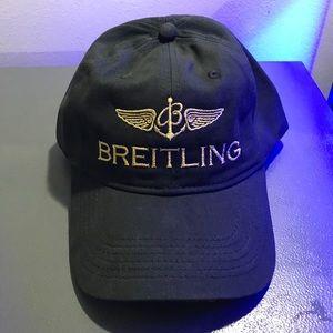 Breitling Hat